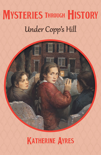 Under Copp's Hill