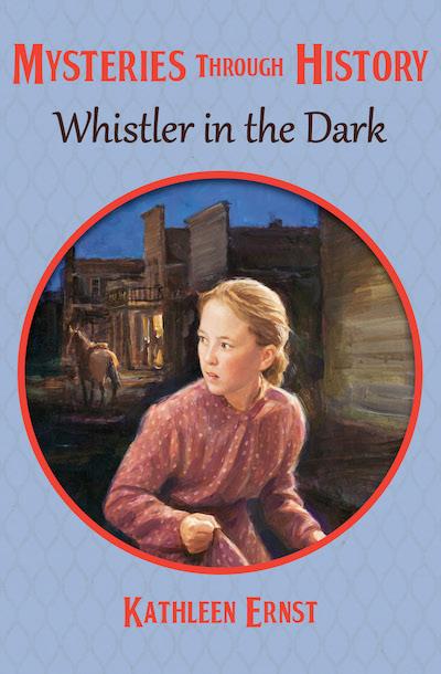 Buy Whistler in the Dark at Amazon