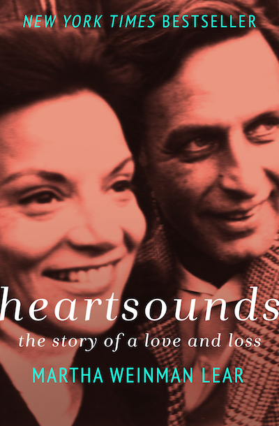 Buy Heartsounds at Amazon