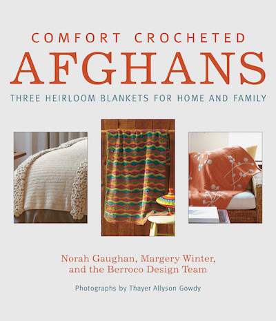 Buy Comfort Crocheted Afghans at Amazon