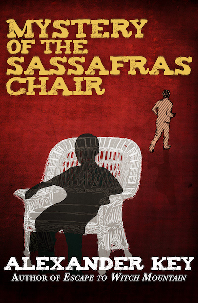 Buy Mystery of the Sassafras Chair at Amazon