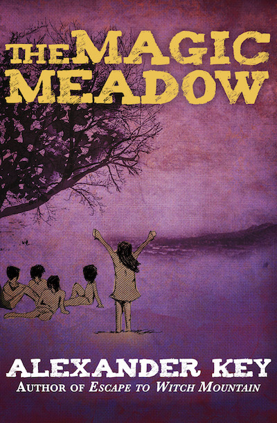 Buy The Magic Meadow at Amazon