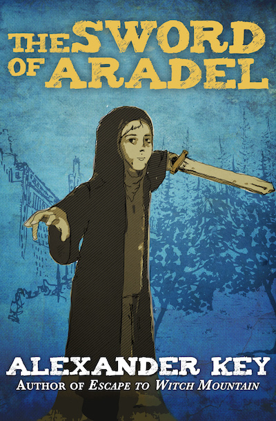 Buy The Sword of Aradel at Amazon