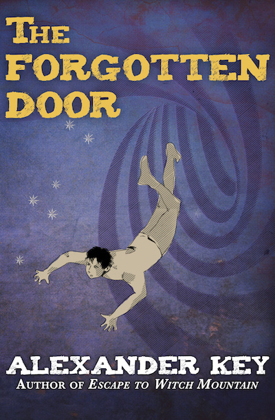 Buy The Forgotten Door at Amazon