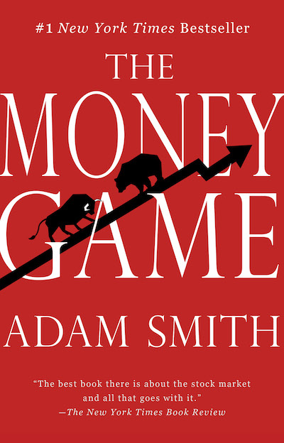 Buy The Money Game at Amazon