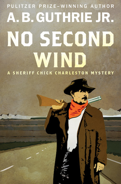 Buy No Second Wind at Amazon