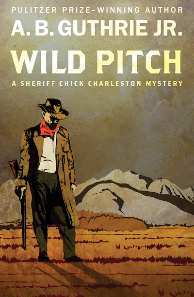 Buy Wild Pitch at Amazon