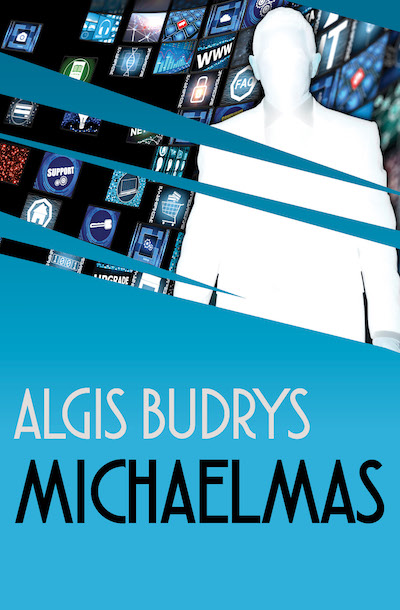 Buy Michaelmas at Amazon