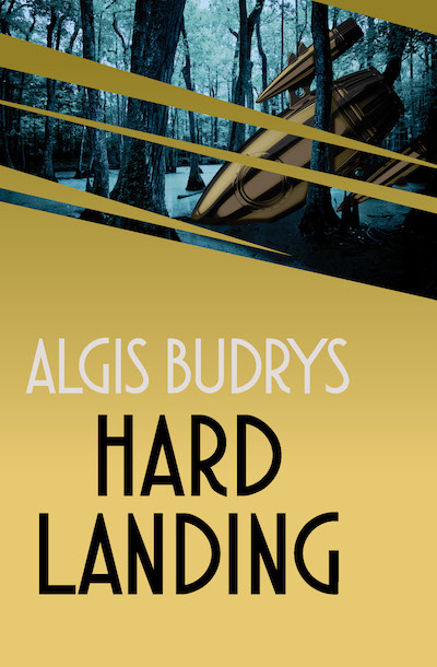 Buy Hard Landing at Amazon