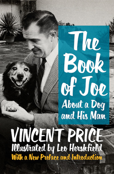 Buy The Book of Joe at Amazon
