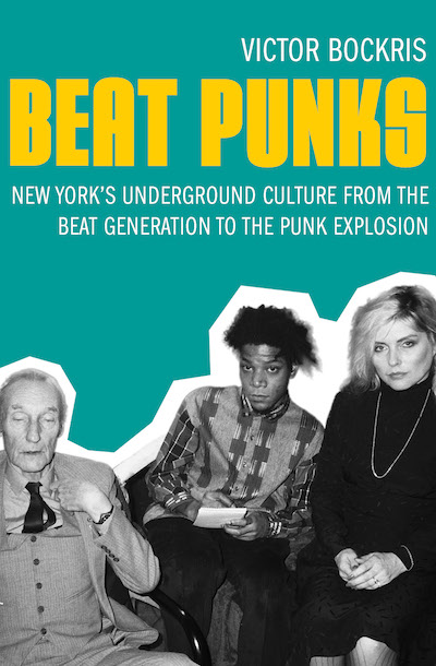 Buy Beat Punks at Amazon