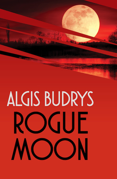 Buy Rogue Moon at Amazon