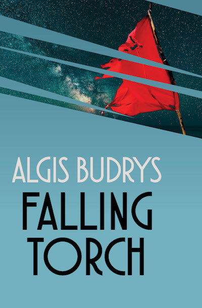 Buy Falling Torch at Amazon