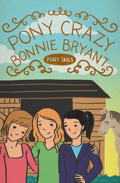 Buy Pony Crazy at Amazon