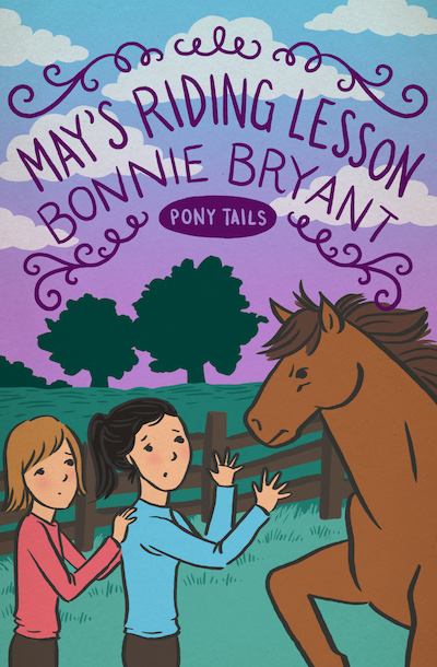 Buy May's Riding Lesson at Amazon