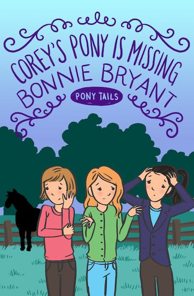 Buy Corey's Pony Is Missing at Amazon