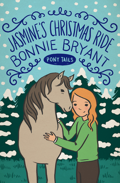 Buy Jasmine's Christmas Ride at Amazon