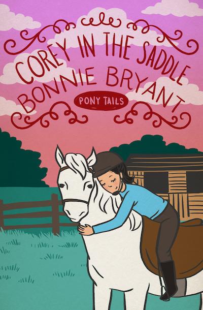 Buy Corey in the Saddle at Amazon