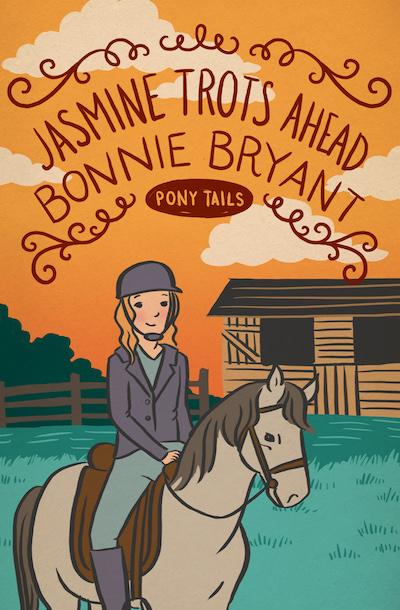 Buy Jasmine Trots Ahead at Amazon