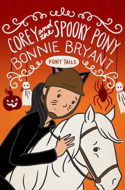 Buy Corey and the Spooky Pony at Amazon