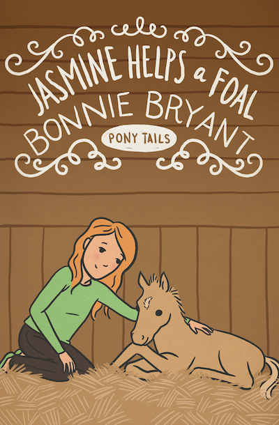 Buy Jasmine Helps a Foal at Amazon