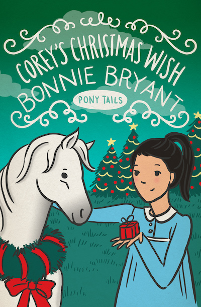 Buy Corey's Christmas Wish at Amazon
