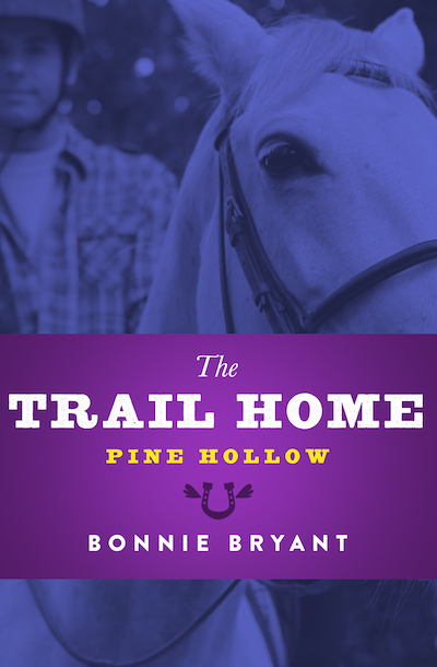 Buy The Trail Home at Amazon
