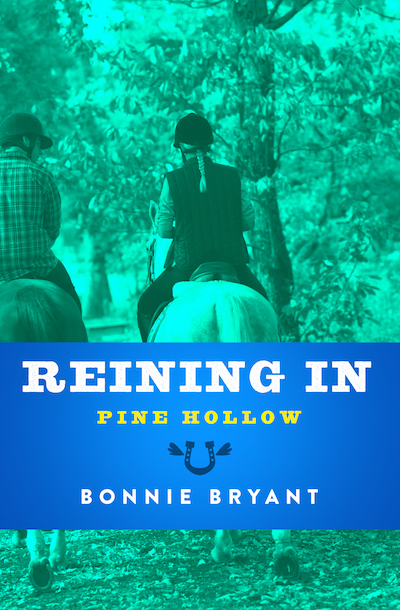 Buy Reining In at Amazon