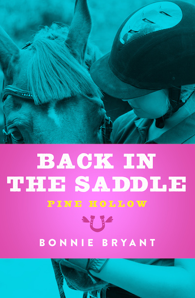 Buy Back in the Saddle at Amazon