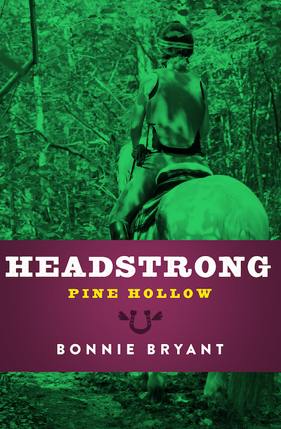 Buy Headstrong at Amazon