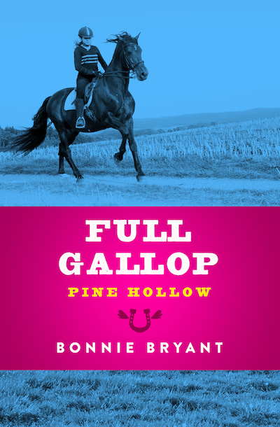 Buy Full Gallop at Amazon