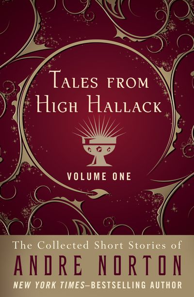 Tales from High Hallack, Volume One