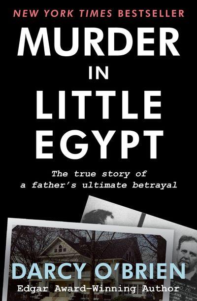 Buy Murder in Little Egypt at Amazon