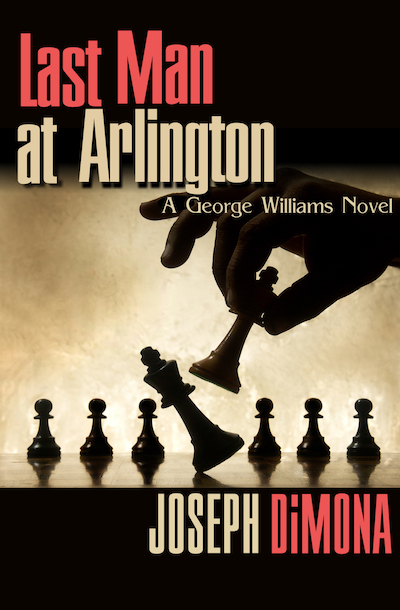 Buy Last Man at Arlington at Amazon