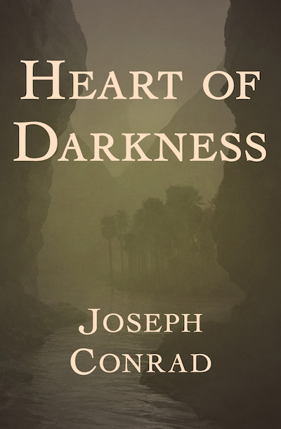 Buy Heart of Darkness at Amazon