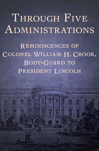 Buy Through Five Administrations at Amazon