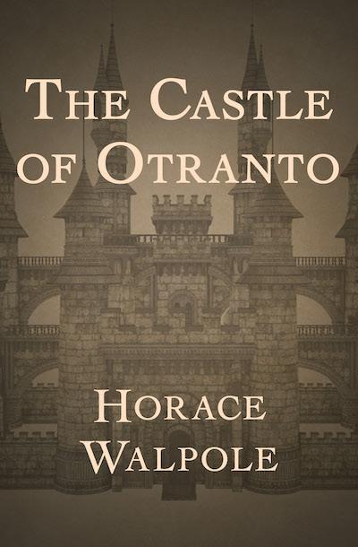 Buy The Castle of Otranto at Amazon
