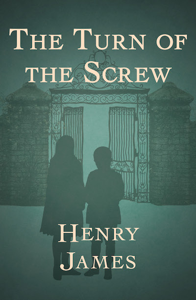 Buy The Turn of the Screw at Amazon