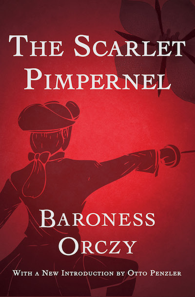 good communication the scarlet pimpernel by I hope you've enjoyed this little read-aloud series today we are going to look at some great choices for families with older children - basically those aged 12 and up the scarlet pimpernel is a ruckus tale of french revolutionaries and terrified aristocrats trying to escape paris after reading, you can have a fabulously fun.