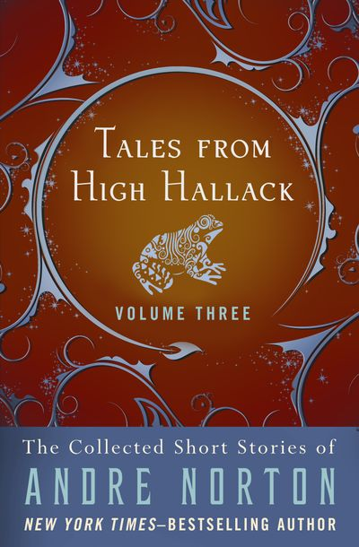 Tales from High Hallack, Volume Three