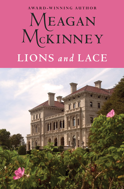 Buy Lions and Lace at Amazon