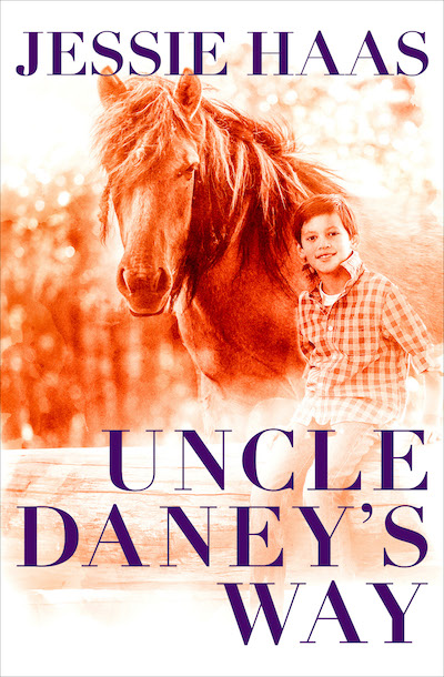 Uncle Daney's Way
