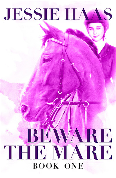 Buy Beware the Mare at Amazon