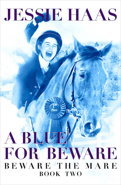 Buy A Blue for Beware at Amazon
