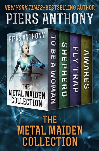 The Metal Maiden Collection