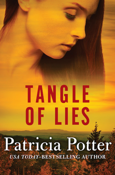 Buy Tangle of Lies at Amazon