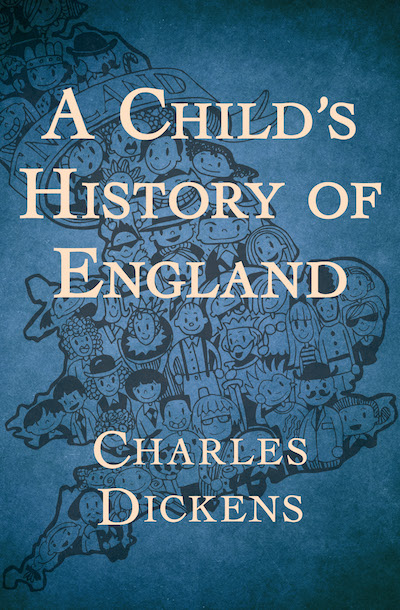 Buy A Child's History of England at Amazon