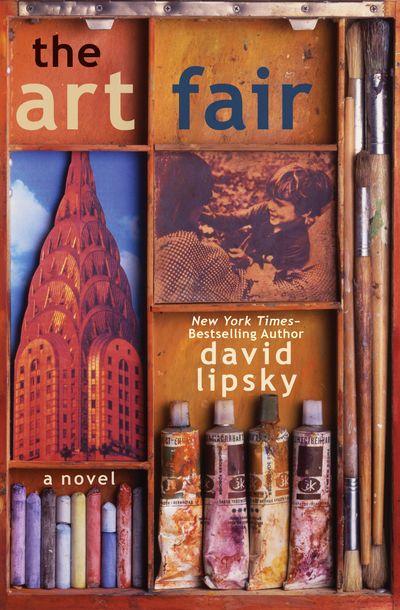 Buy The Art Fair at Amazon