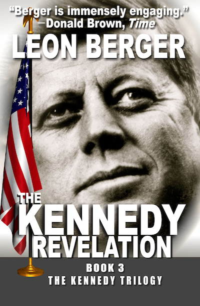 Buy The Kennedy Revelation at Amazon