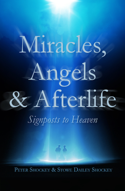 Buy Miracles, Angels & Afterlife at Amazon